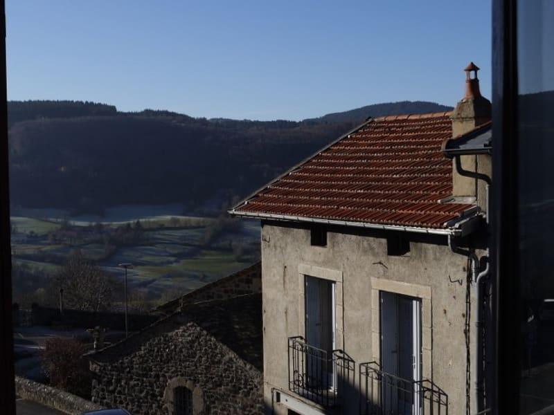 Sale house / villa Le monastier sur gazeille 127000€ - Picture 1