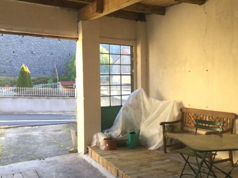 Sale house / villa Le monastier sur gazeille 127000€ - Picture 13