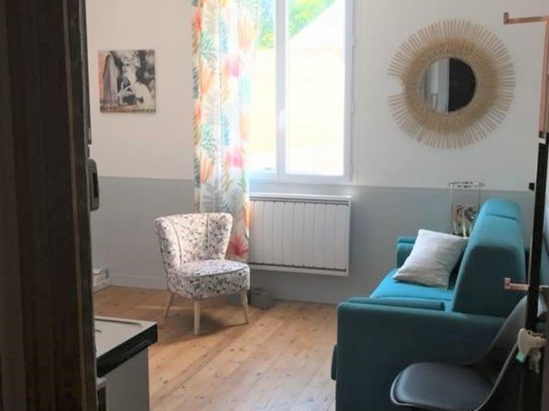 Revenda apartamento Deauville 102500€ - Fotografia 8