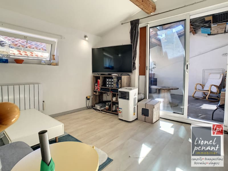 Sale house / villa Caromb 139800€ - Picture 10