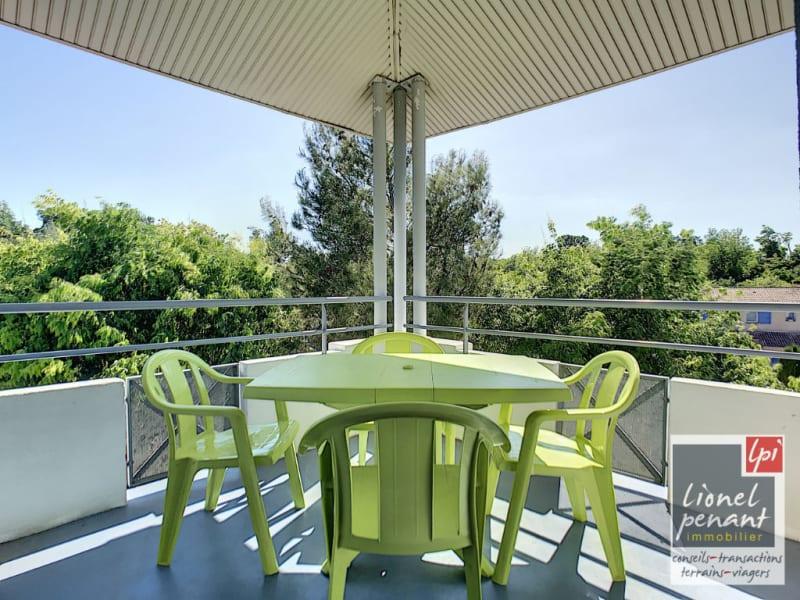 Vente appartement Carpentras 155000€ - Photo 2