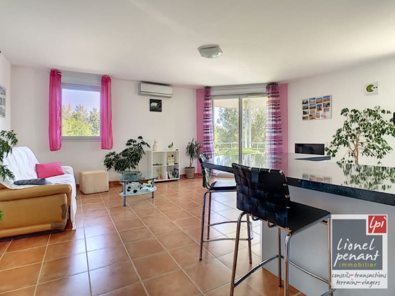 Vente appartement Carpentras 155000€ - Photo 3