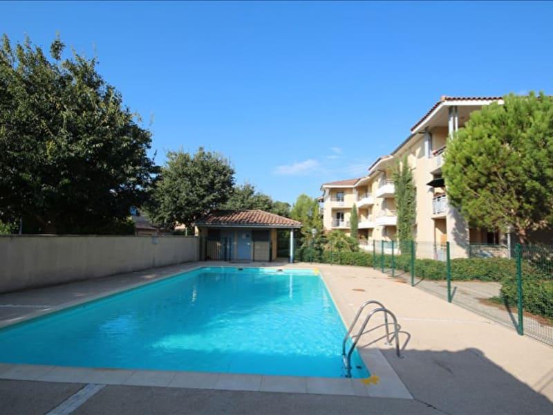 Vente appartement Carpentras 155000€ - Photo 4
