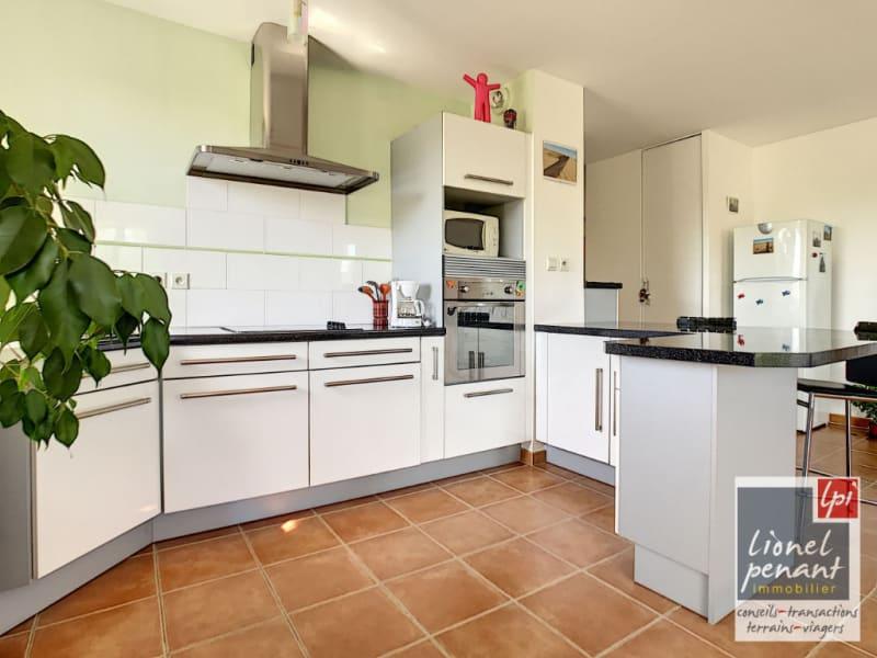 Vente appartement Carpentras 155000€ - Photo 5