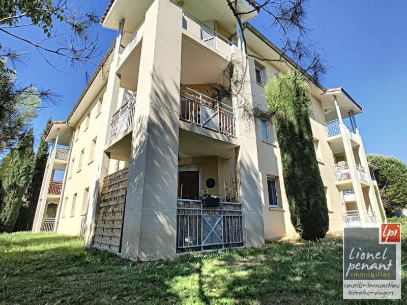 Vente appartement Carpentras 155000€ - Photo 11