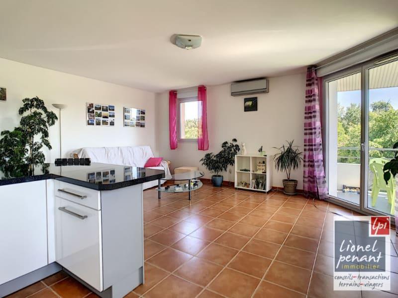 Vente appartement Carpentras 155000€ - Photo 12