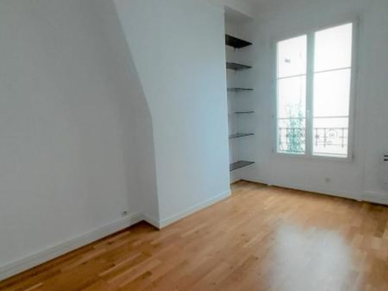 Location appartement Paris 16ème 1 230€ CC - Photo 3