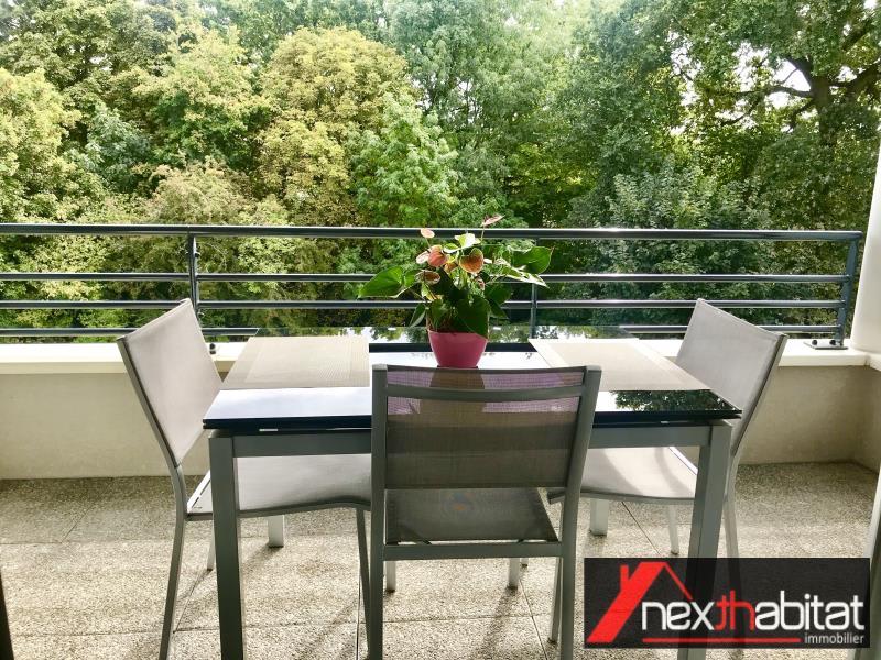 Vente appartement Livry gargan 237000€ - Photo 1