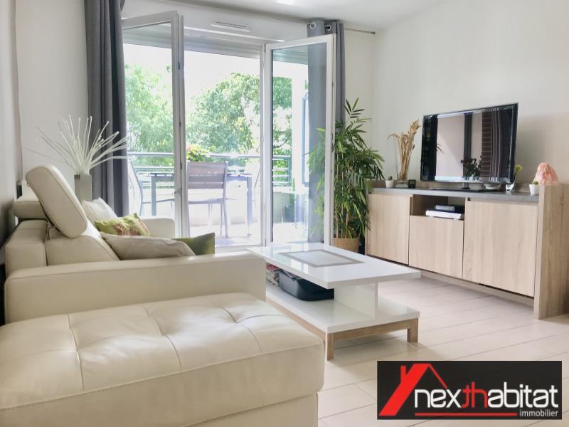 Vente appartement Livry gargan 237000€ - Photo 2
