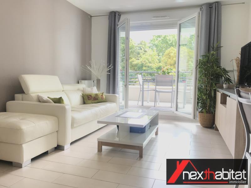 Vente appartement Livry gargan 237000€ - Photo 4