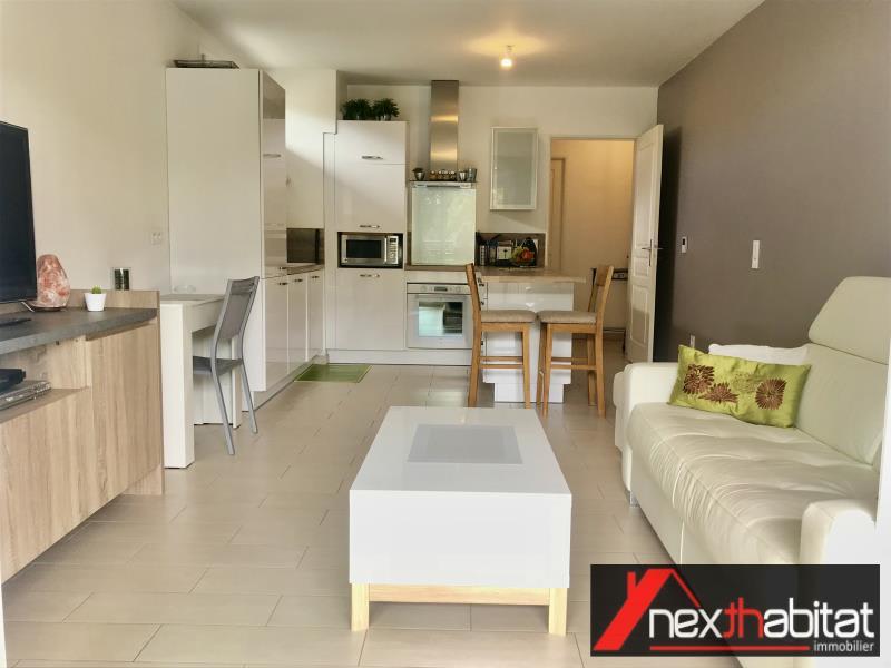 Vente appartement Livry gargan 237000€ - Photo 5