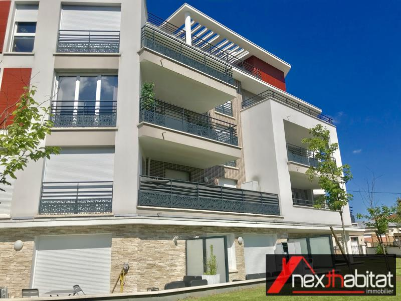 Vente appartement Livry gargan 237000€ - Photo 8