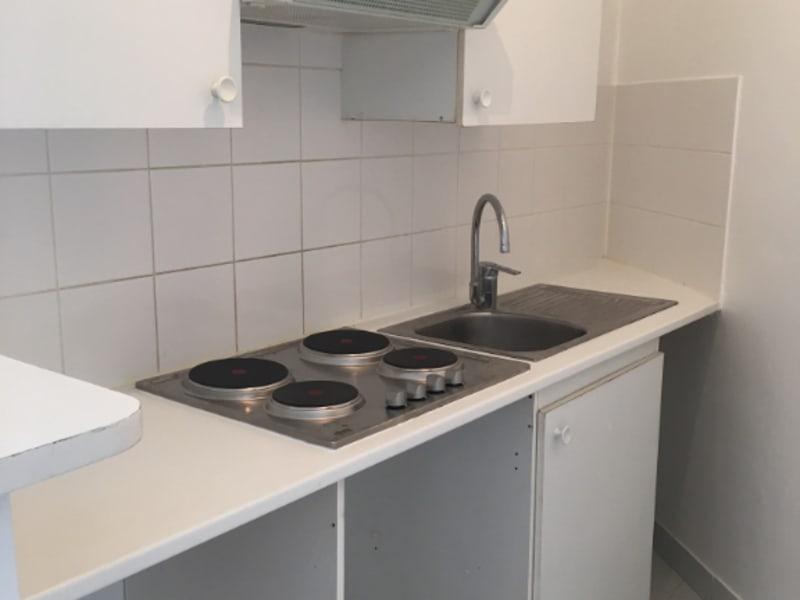 Location appartement Levallois perret 1380€ CC - Photo 5