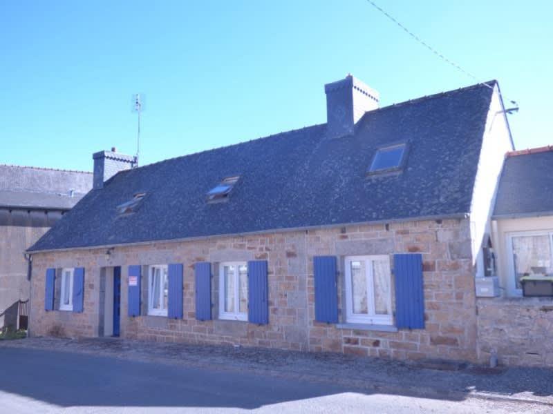 Sale house / villa Louargat 121500€ - Picture 1