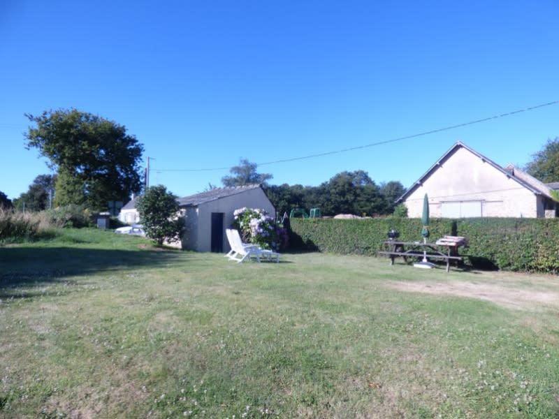 Sale house / villa Louargat 121500€ - Picture 8