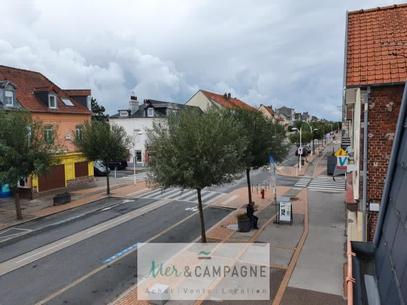 Vente appartement Fort mahon plage 161 500€ - Photo 1