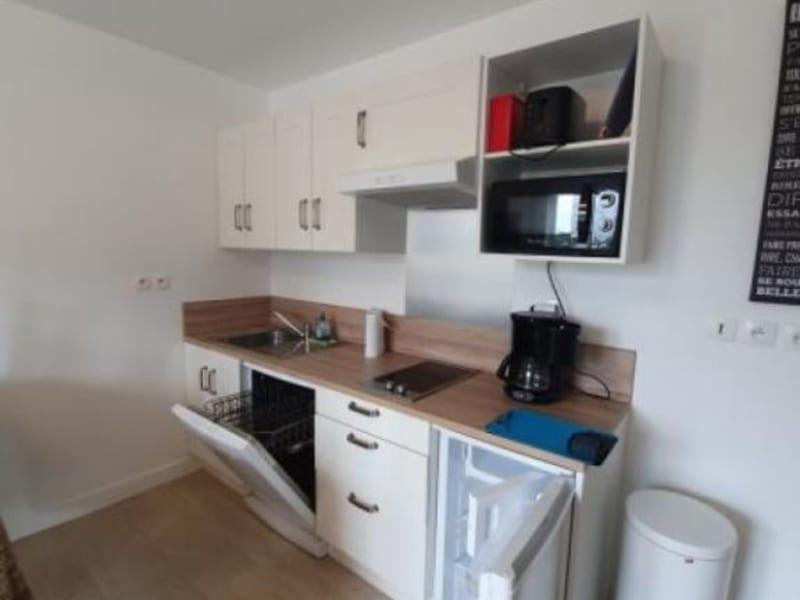 Sale apartment Fort mahon plage 161500€ - Picture 2