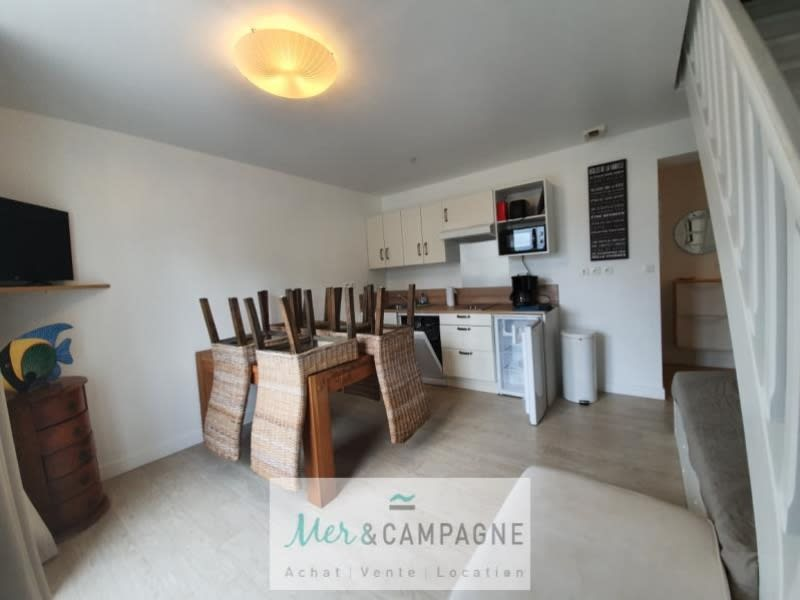 Vente appartement Fort mahon plage 161 500€ - Photo 3