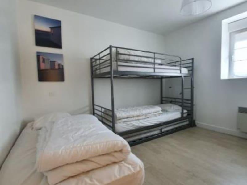 Sale apartment Fort mahon plage 161500€ - Picture 5