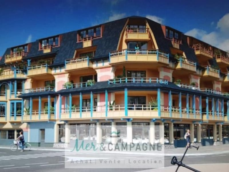 Vente appartement Fort mahon plage 237 000€ - Photo 1