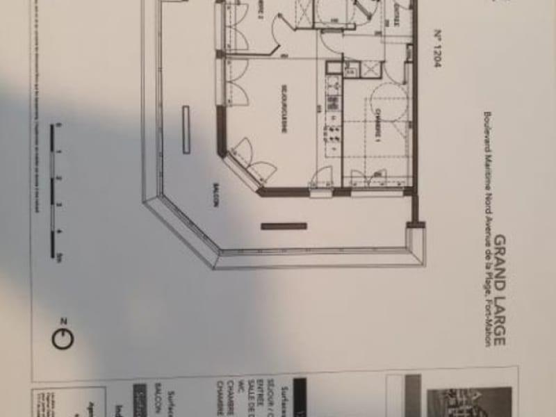 Sale apartment Fort mahon plage 237000€ - Picture 4