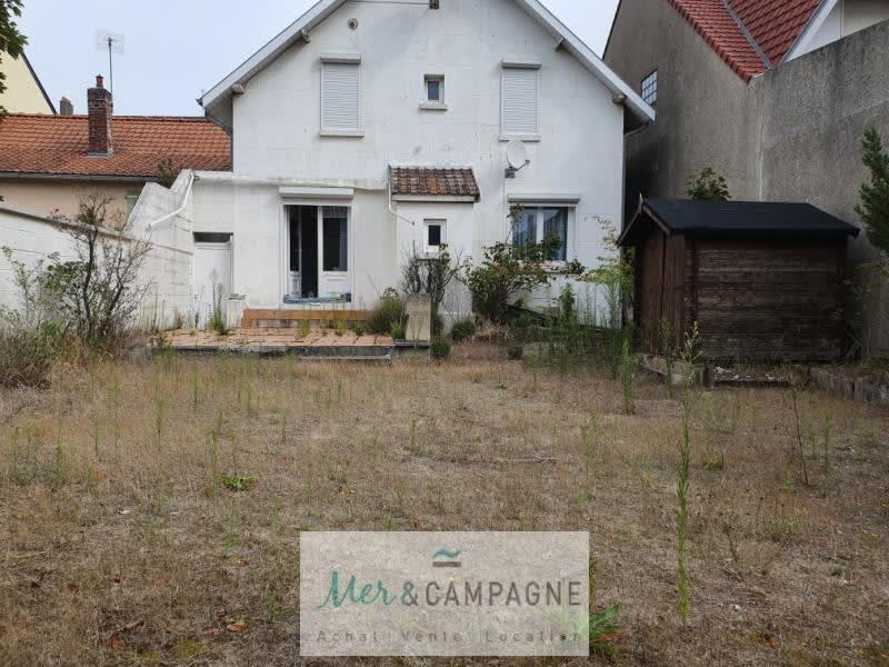 Vente maison / villa Quend 248000€ - Photo 1