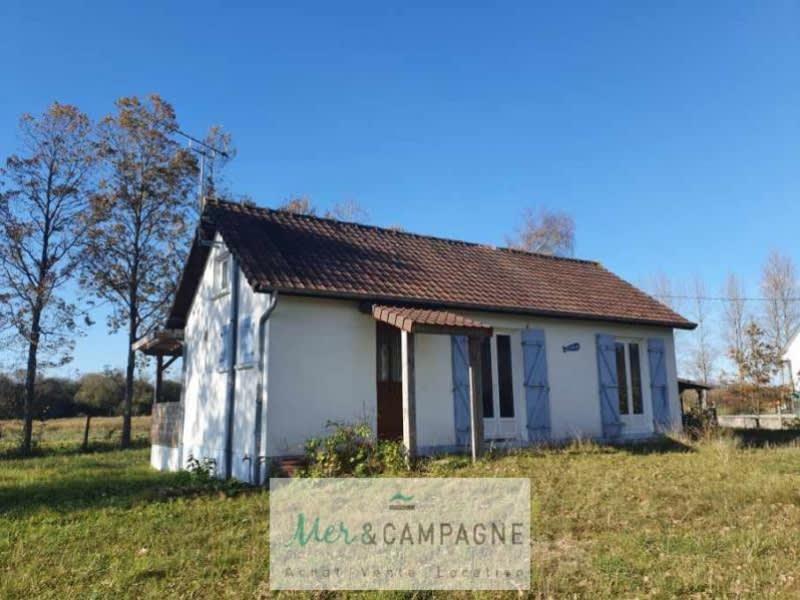 Vente maison / villa Quend 183000€ - Photo 1