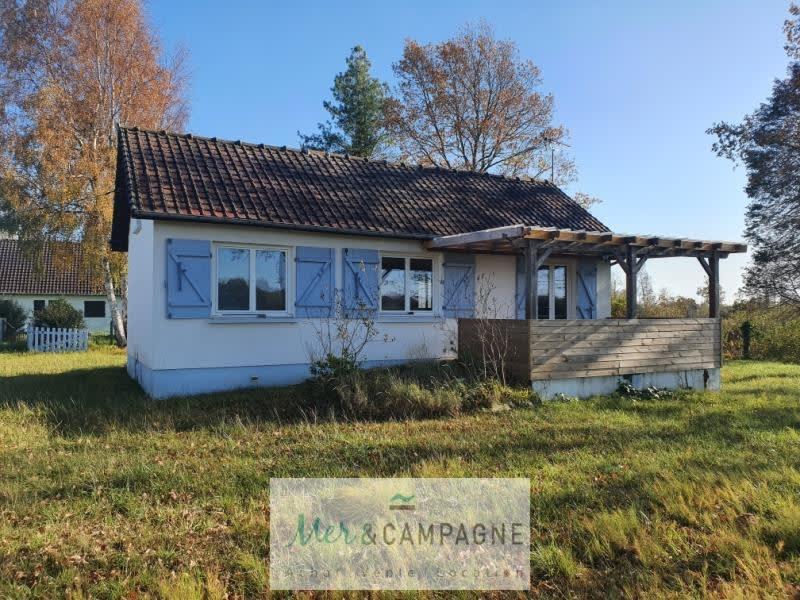 Vente maison / villa Quend 183000€ - Photo 2