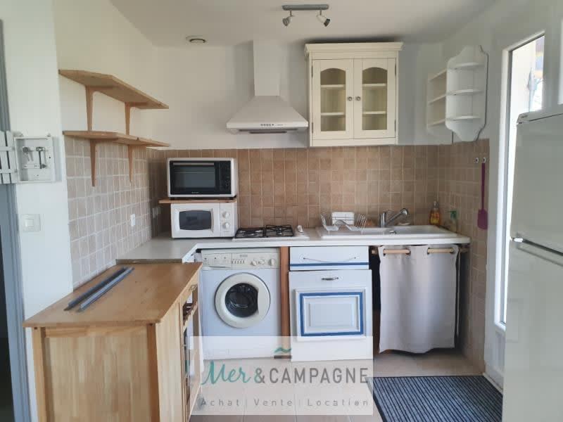 Vente maison / villa Quend 183000€ - Photo 4