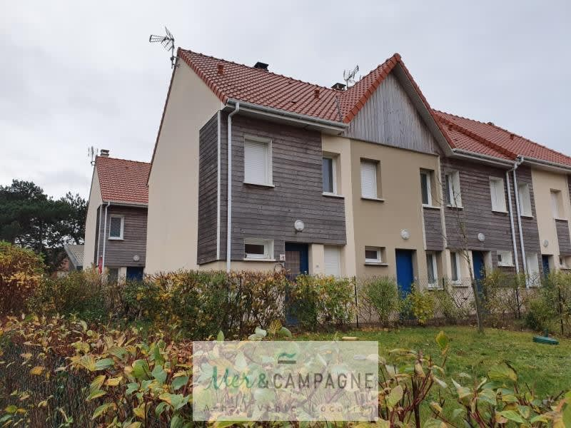 Sale house / villa Fort mahon plage 179000€ - Picture 1