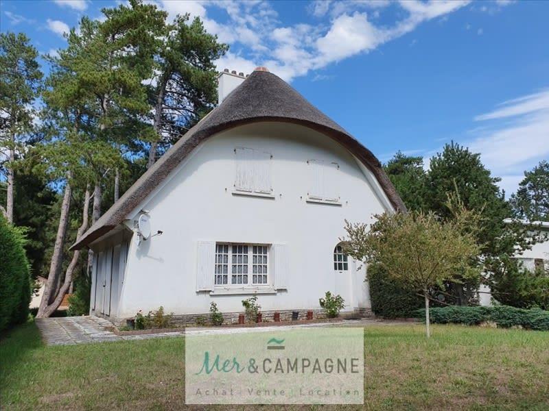 Vente maison / villa Quend 309000€ - Photo 1
