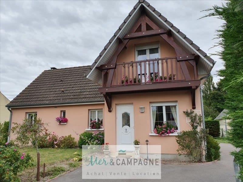 Vente maison / villa Quend 290000€ - Photo 1