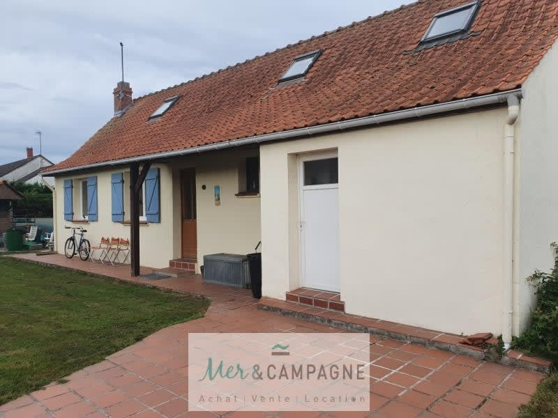 Sale house / villa Fort mahon plage 249 000€ - Picture 1
