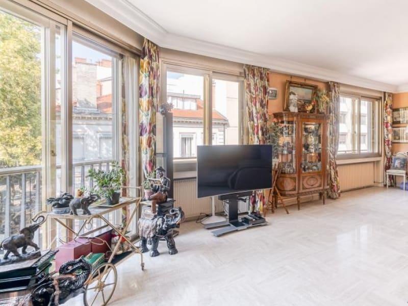 Vente appartement Lyon 3ème 650000€ - Photo 2