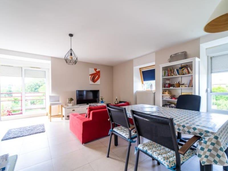 Vente de prestige appartement Peltre 159000€ - Photo 3
