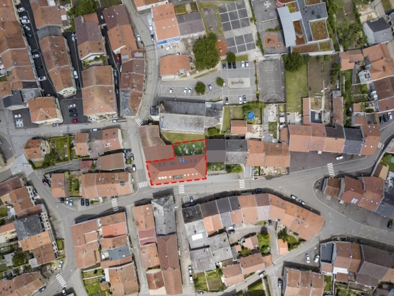 Vente appartement Thionville 259900€ - Photo 3
