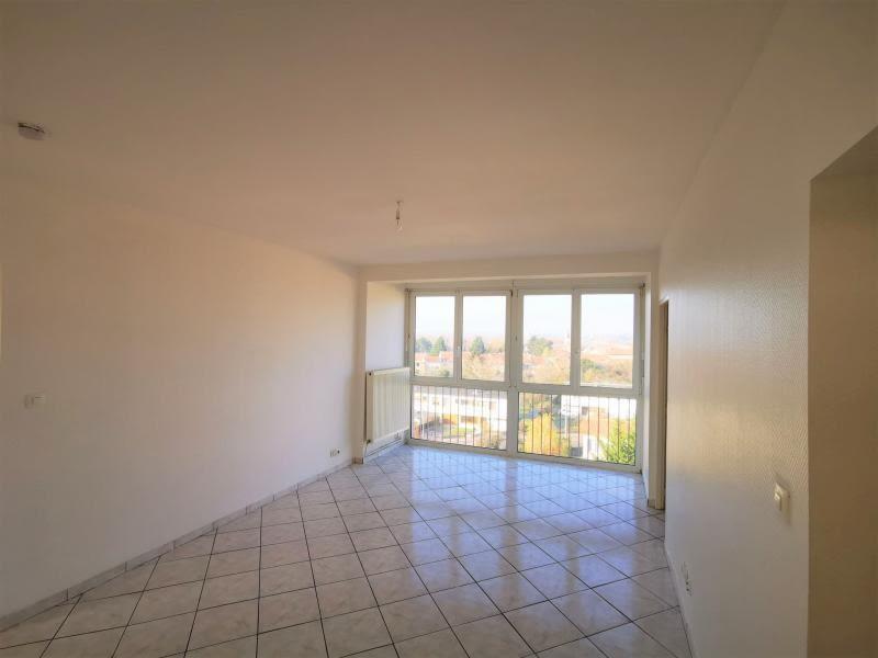 Vente appartement Metz 118000€ - Photo 1