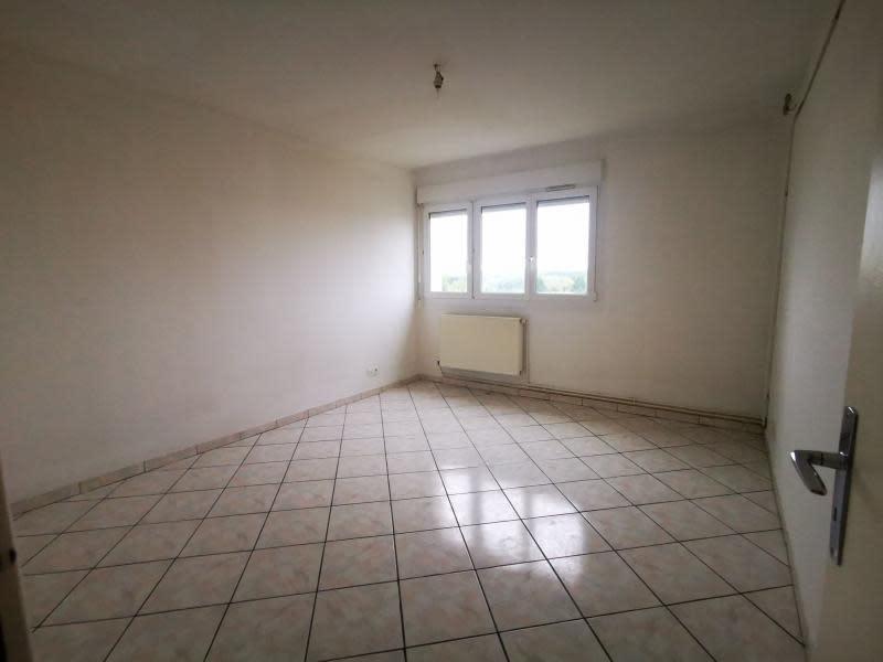 Vente appartement Metz 118000€ - Photo 4