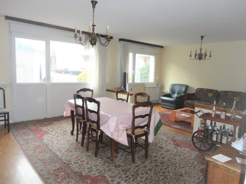 Sale apartment Metz 179000€ - Picture 1