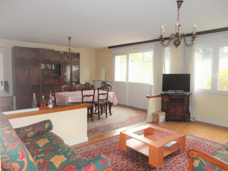Sale apartment Metz 179000€ - Picture 2