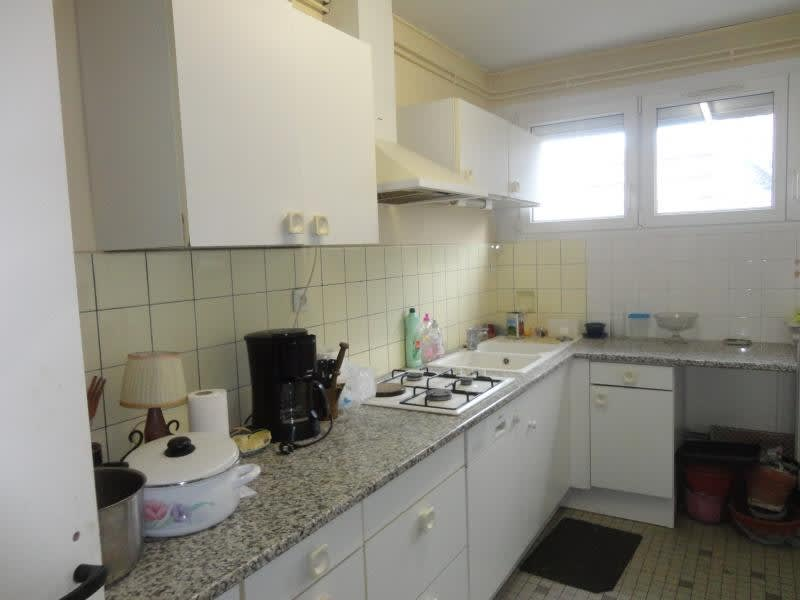 Vente appartement Metz 179 000€ - Photo 3