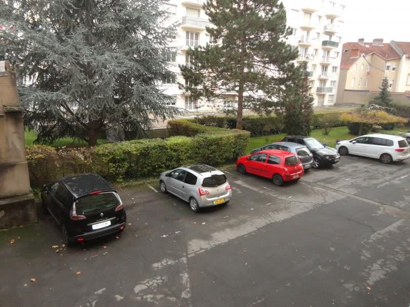 Vente appartement Metz 179 000€ - Photo 8