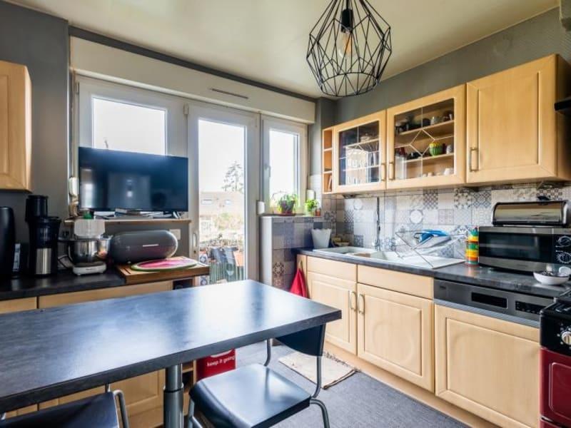 Vente appartement Montigny les metz 186000€ - Photo 1