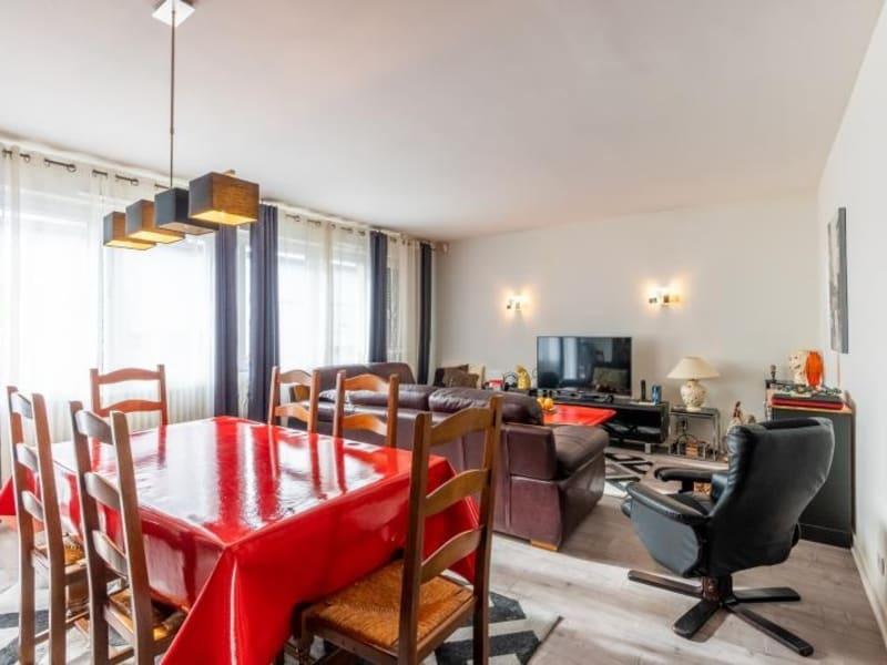 Vente appartement Montigny les metz 186000€ - Photo 2