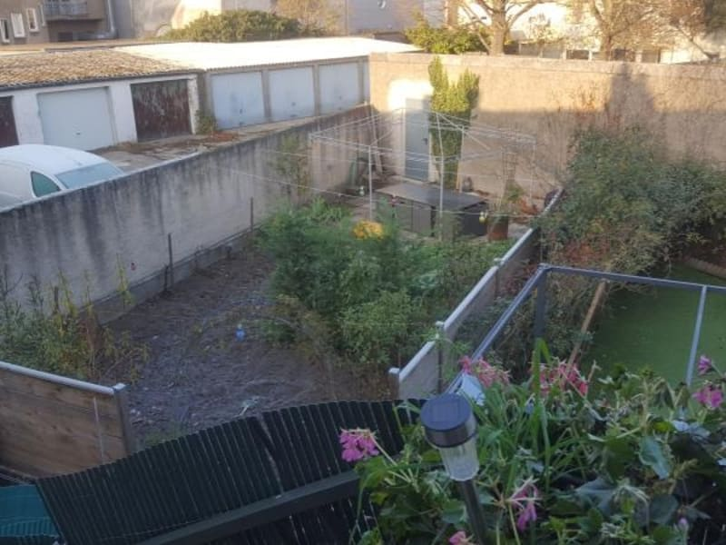 Sale apartment Montigny les metz 186000€ - Picture 8