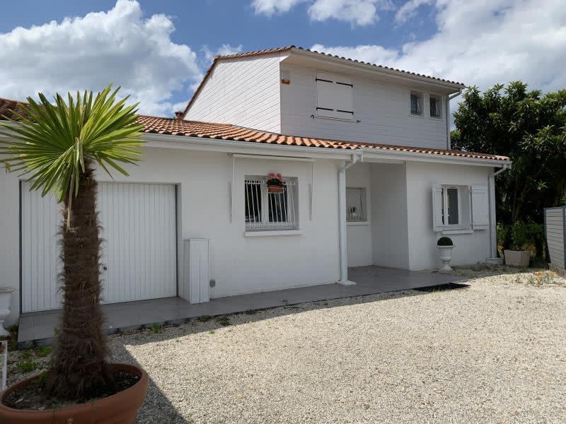 Vente maison / villa St medard en jalles 533000€ - Photo 1