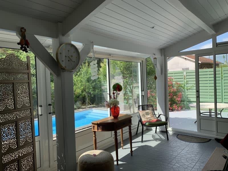Vente maison / villa St medard en jalles 533000€ - Photo 3