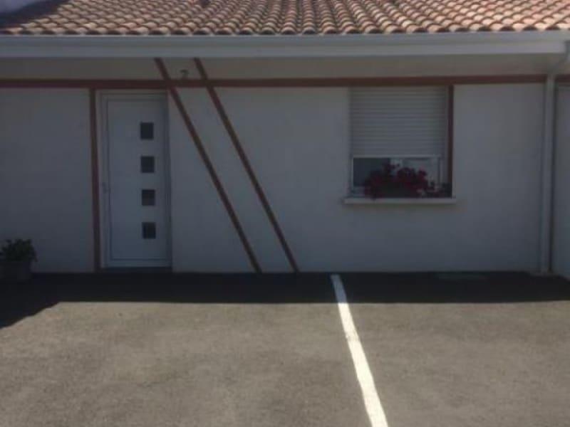 Vente maison / villa Lesparre medoc 110000€ - Photo 2