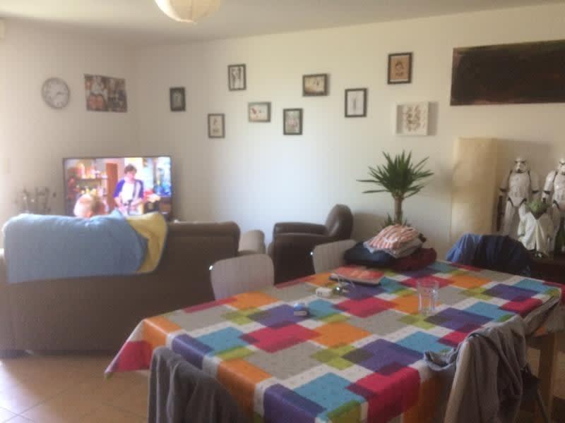 Vente maison / villa Queyrac 130000€ - Photo 2