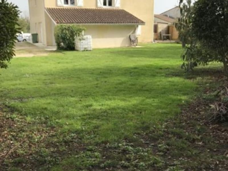 Vente maison / villa Blanquefort 559000€ - Photo 2